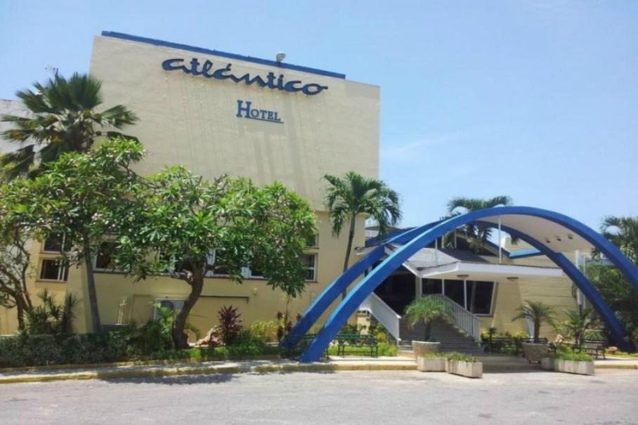 Hotel Club Atlántico (fotografie 8)