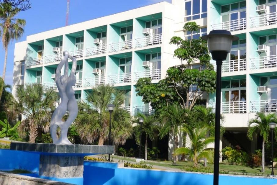 Hotel Club Atlántico (fotografie 9)