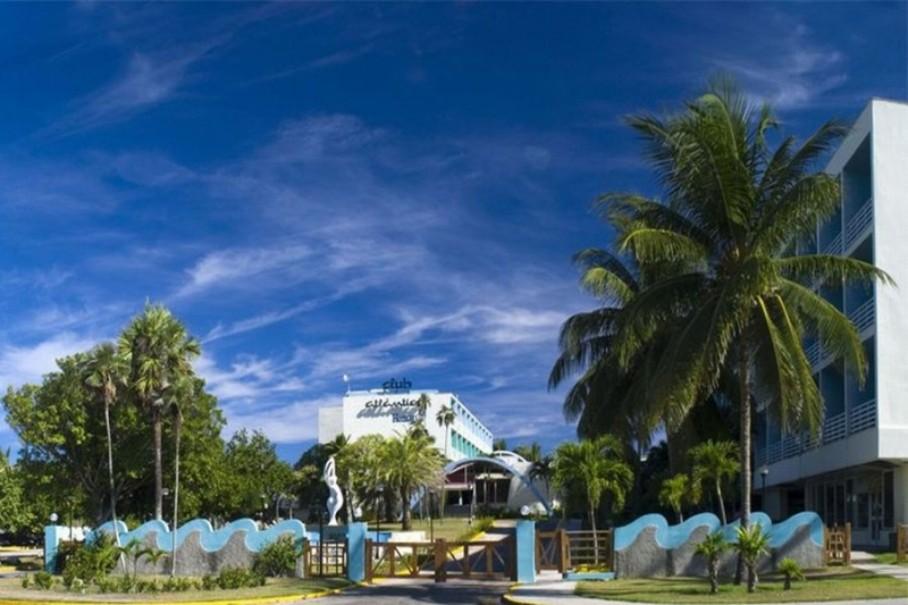 Hotel Club Atlántico (fotografie 10)