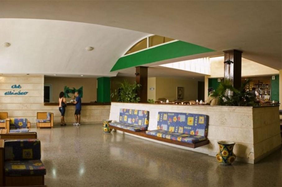 Hotel Club Atlántico (fotografie 11)