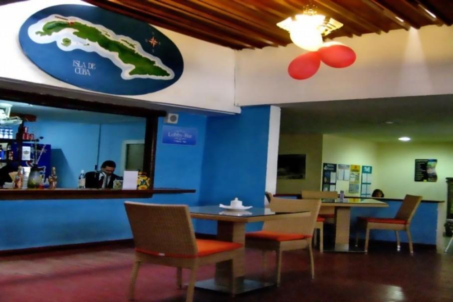 Hotel Club Atlántico (fotografie 12)