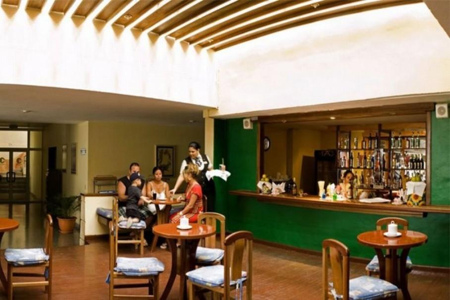 Hotel Club Atlántico (fotografie 14)