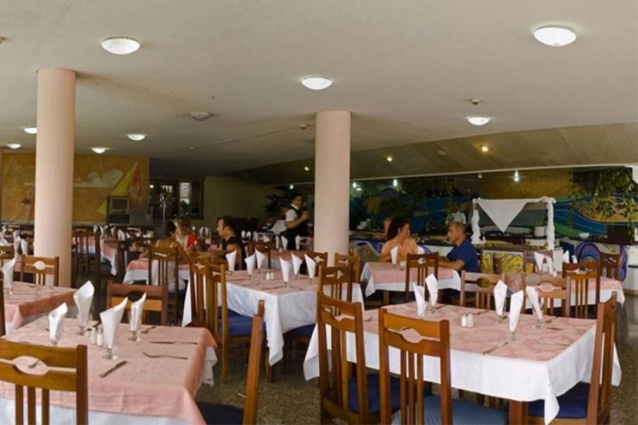 Hotel Club Atlántico (fotografie 15)