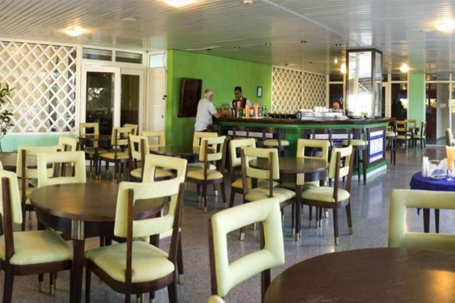 Hotel Club Atlántico (fotografie 16)