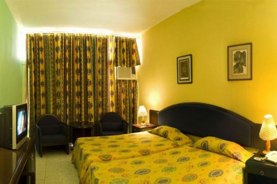 Hotel Club Atlántico (fotografie 17)