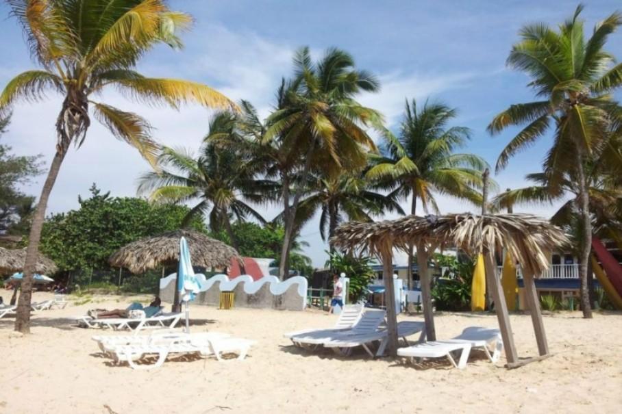 Hotel Club Atlántico (fotografie 18)