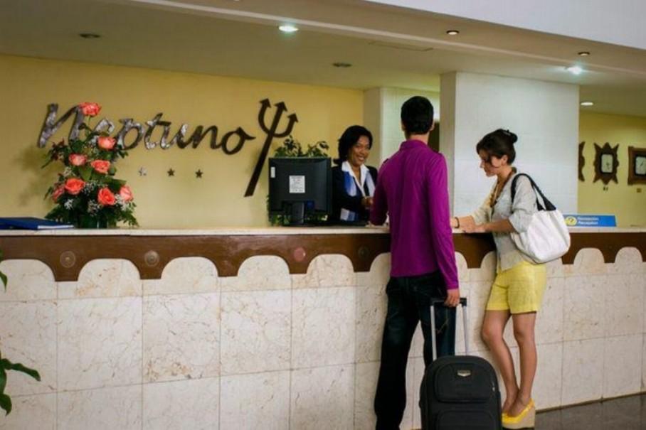 Hotel Neptuno-Tritón (fotografie 8)