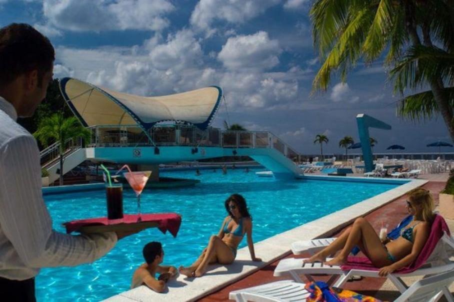 Hotel Neptuno-Tritón (fotografie 11)