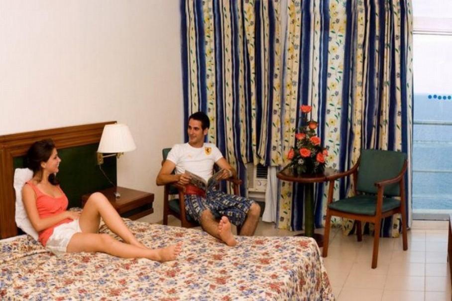 Hotel Neptuno-Tritón (fotografie 14)
