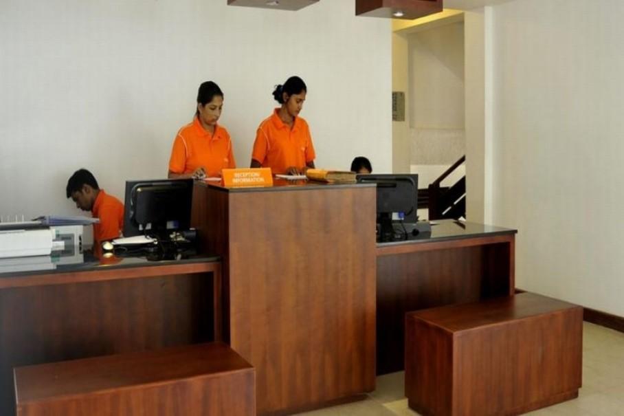 Hotel Citrus Hikkaduwa (fotografie 20)
