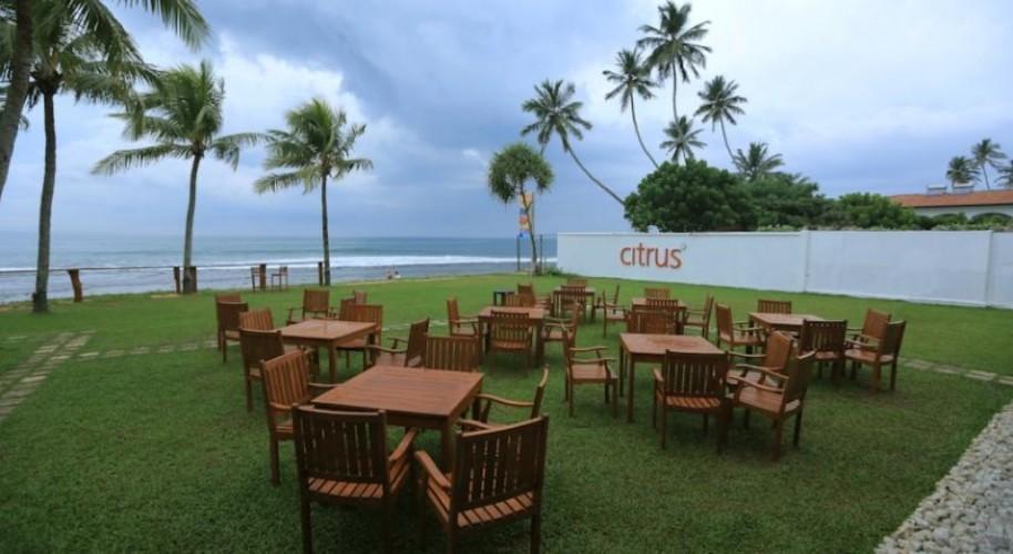 Hotel Citrus Hikkaduwa (fotografie 21)