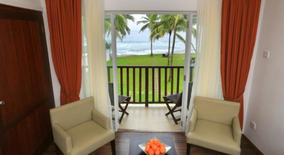 Hotel Citrus Hikkaduwa (fotografie 26)