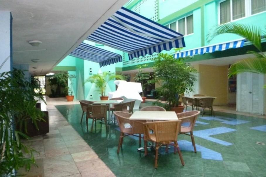 Hotel Mar Del Sur (fotografie 13)