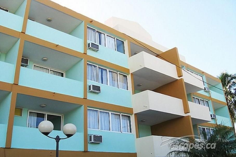 Hotel Mar Del Sur (fotografie 14)