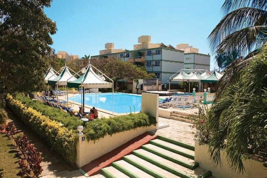 Hotel Mar Del Sur (fotografie 16)