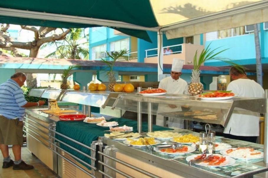 Hotel Mar Del Sur (fotografie 18)