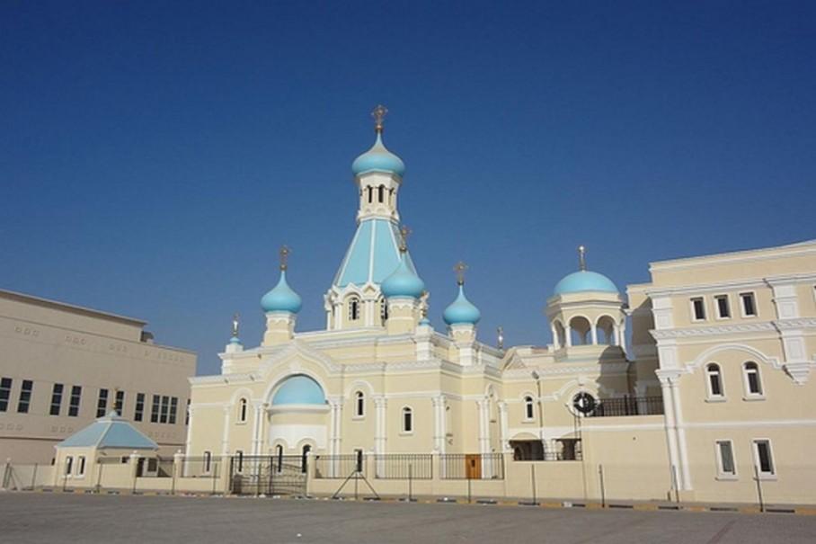 Hotel Sheraton Sharjah Beach Resort and Spa (fotografie 6)