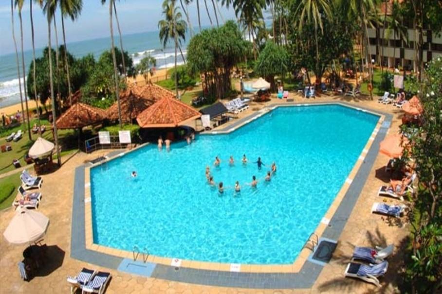 Tangerine Beach Hotel (fotografie 2)