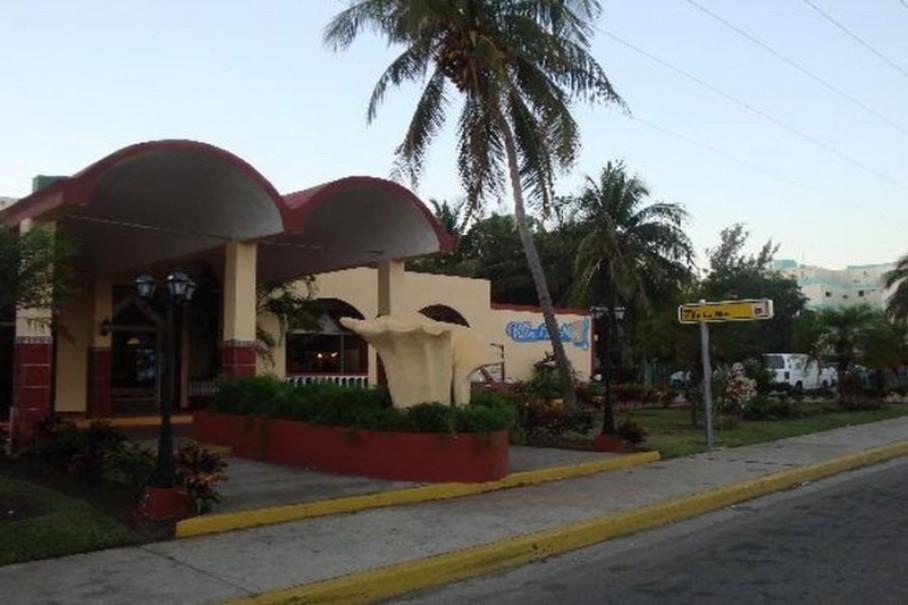 Hotel Mar Del Sur (fotografie 12)