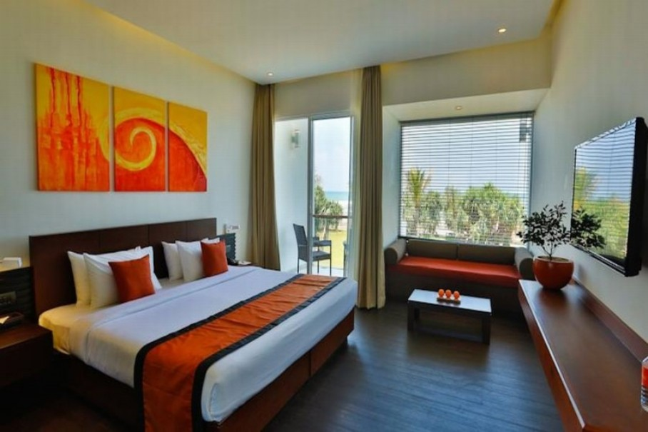 Hotel Citrus Waskaduwa (fotografie 22)