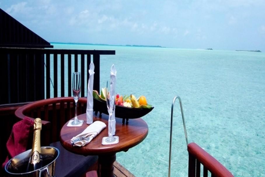 Bungalovy Cinnamon Hakuraa Huraa Maldives (Ex. Chaaya Lagoon Hakuraa Huraa) (fotografie 12)