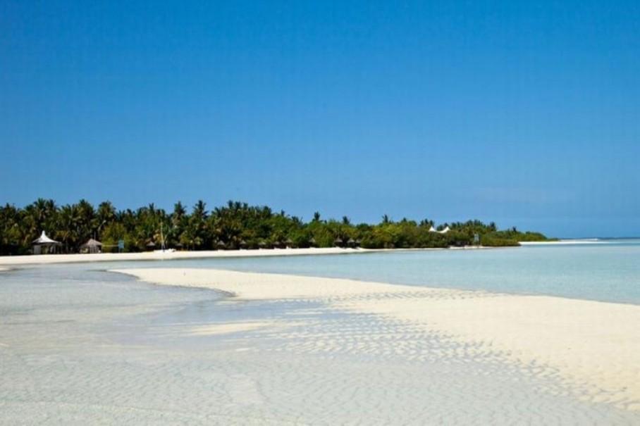 Bungalovy Cinnamon Hakuraa Huraa Maldives (Ex. Chaaya Lagoon Hakuraa Huraa) (fotografie 21)