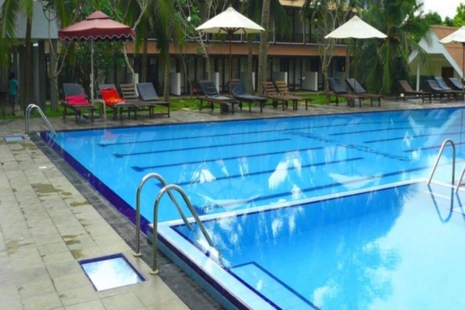 Goldi Sands Hotel (fotografie 4)