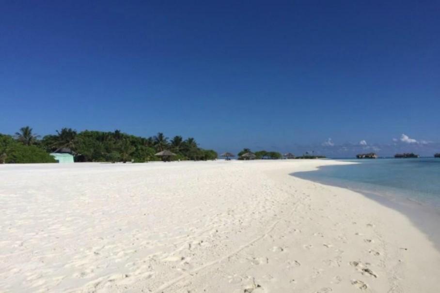 Paradise Island Resort and Spa (fotografie 3)