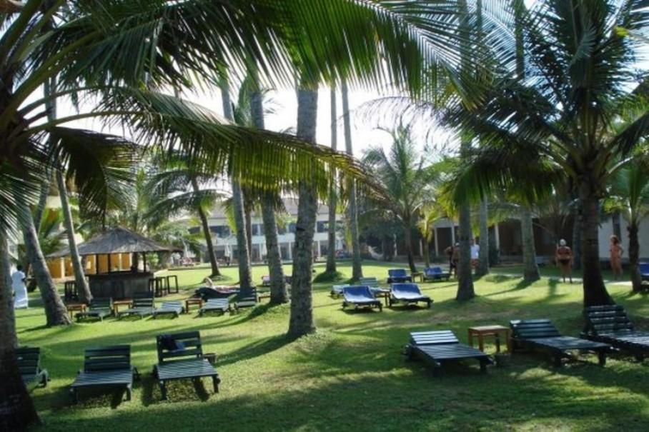 Mermaid Beach Hotel (fotografie 2)