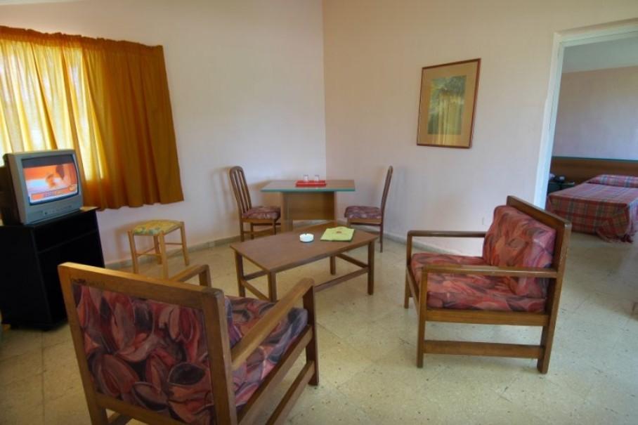Hotel Playa Giron (fotografie 24)