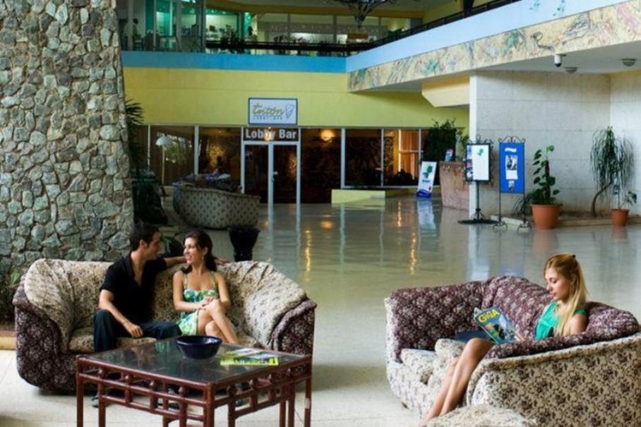 Hotel Neptuno-Tritón (fotografie 9)