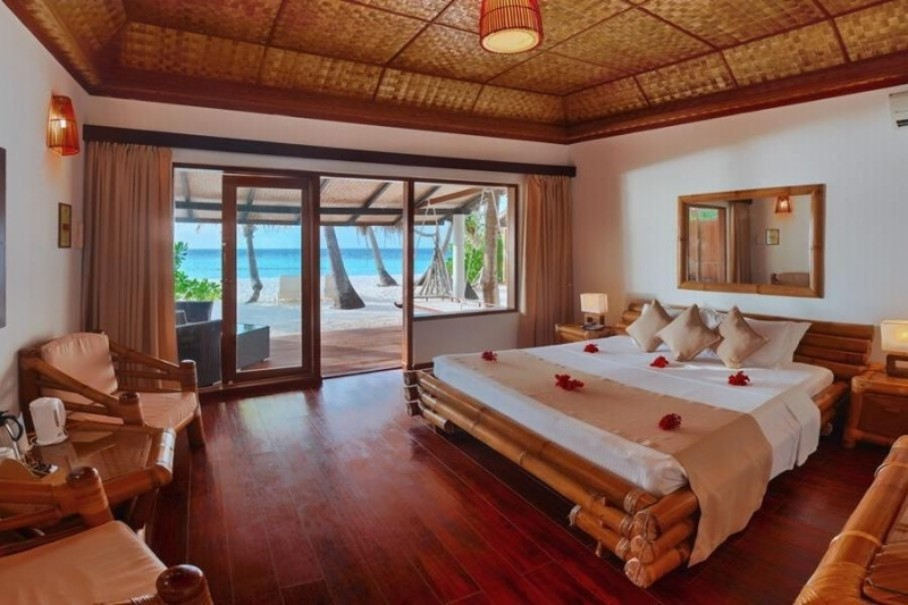 Angaga Island Resort and Spa (fotografie 23)