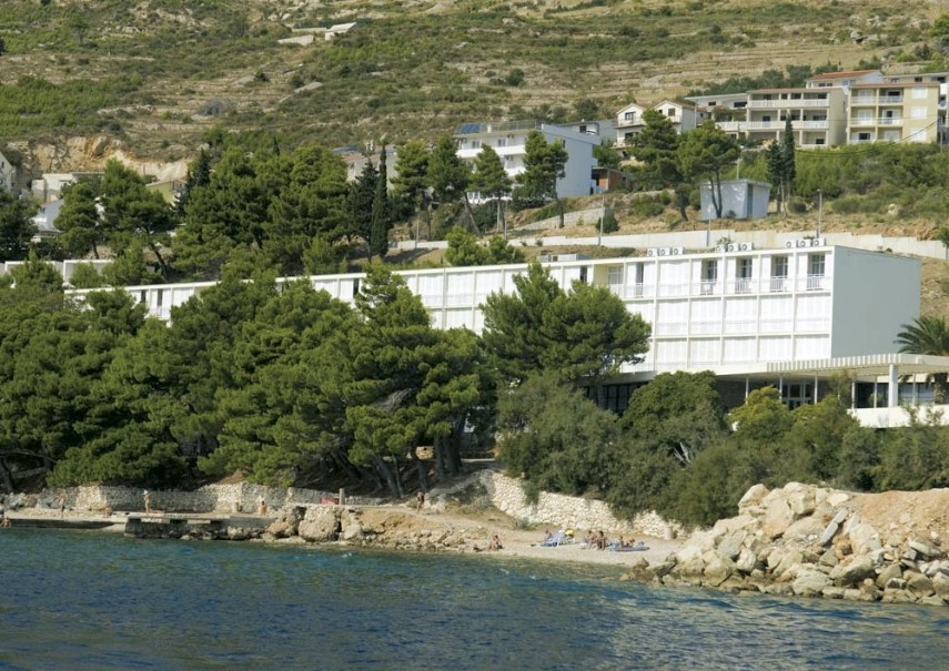 Hotelový komplex Holiday Village Sagitta (fotografie 4)