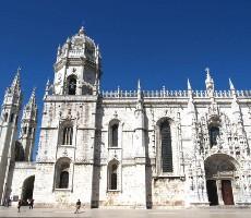 Portugalsko - prodloužená varianta