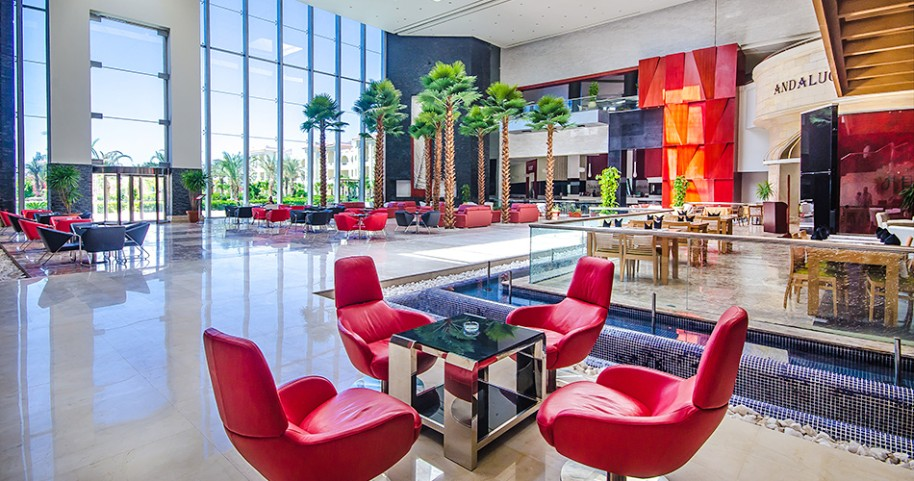 Hotel Fun City Resort & Aquapark (fotografie 7)