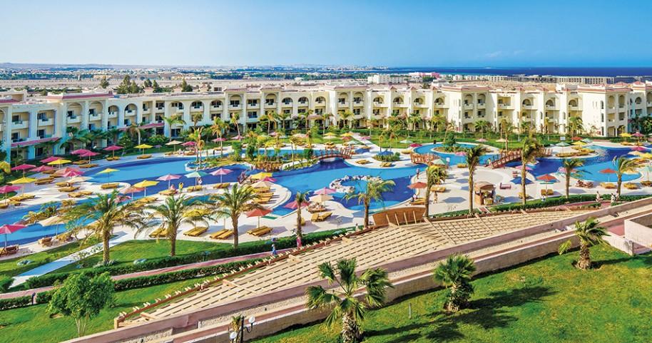 Hotel Fun City Resort & Aquapark (fotografie 9)