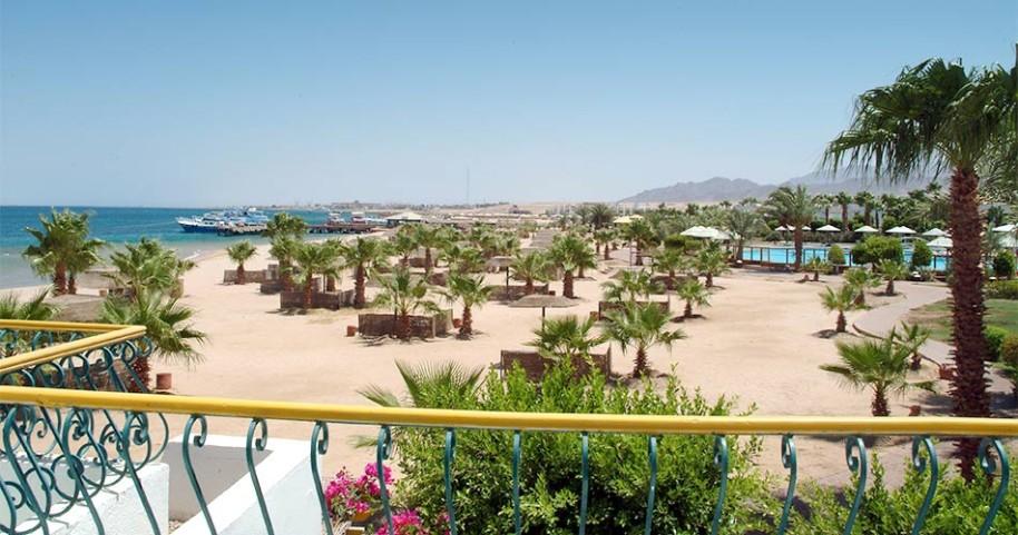 Hotel Lotus Bay Safaga (fotografie 4)