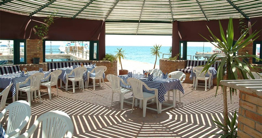 Hotel Lotus Bay Safaga (fotografie 5)