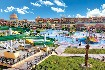 Hotel Malikia Beach Resort Abu Dabbab (fotografie 1)