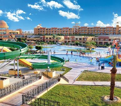 Hotel Malikia Beach Resort Abu Dabbab (hlavní fotografie)