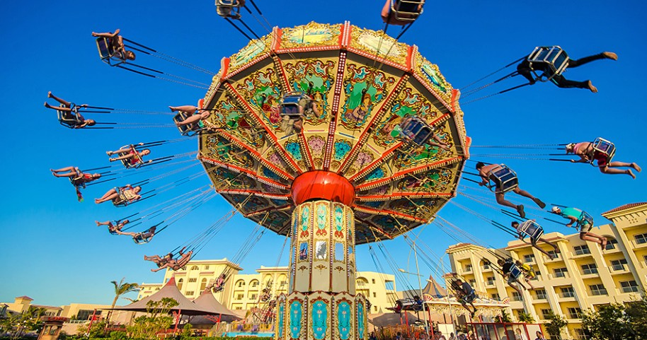 Hotel Fun City Resort & Aquapark (fotografie 4)