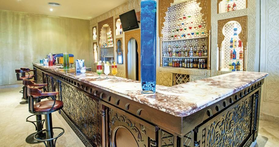 Hotel Sentido Mamlouk Palace Resort & Spa (fotografie 7)