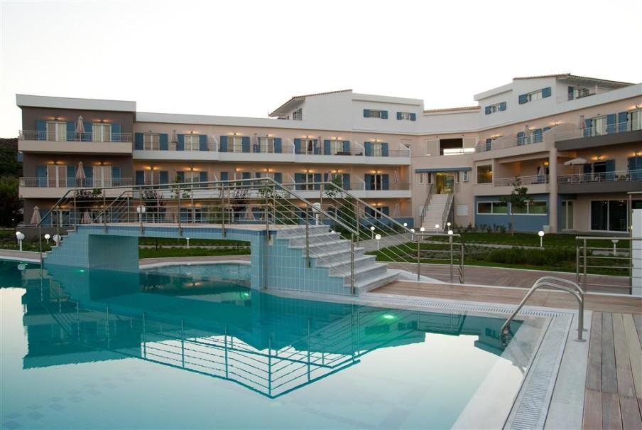 Hotel Paradise Resort (fotografie 14)