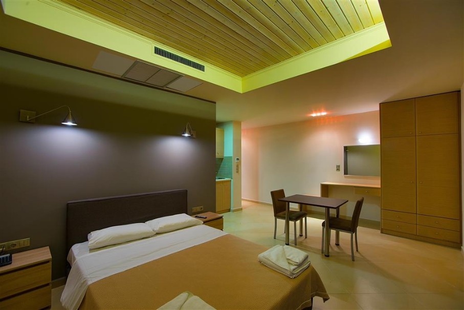 Hotel Paradise Resort (fotografie 3)