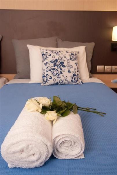 Hotel Paradise Resort (fotografie 12)