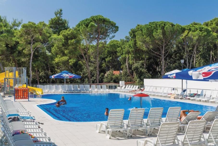 Hotel Adria (fotografie 3)
