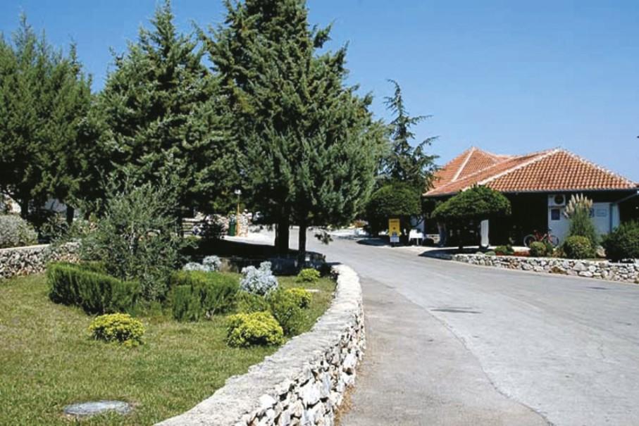 Holiday Village Jezera Lovišće (fotografie 6)