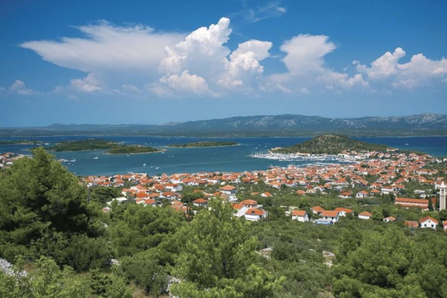Holiday Village Jezera Lovišće (fotografie 7)