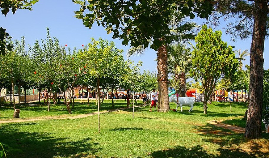 Hotel Eri Beach & Village (fotografie 30)