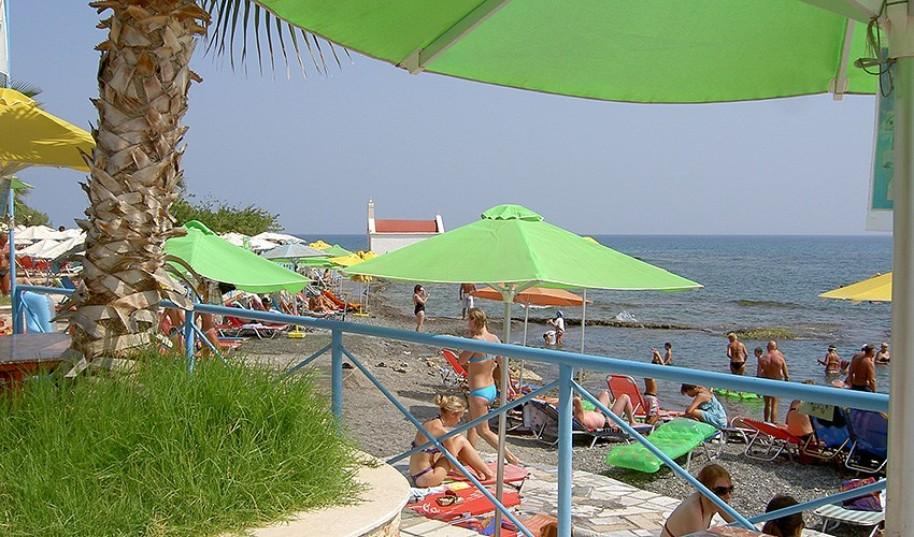 Hotel Eri Beach & Village (fotografie 12)